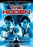 ヒドゥン DVD