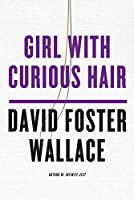 Girl With Curious Hair (Norton Paperback Fiction)