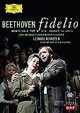 ベートーヴェン:歌劇《フィデリオ》[DVD]