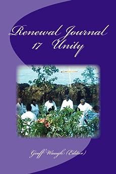 [Waugh, Geoff, Otis Jr, George, Riss, Richard, Estillore Oliver, Cecilia]のRenewal Journal 17: Unity (English Edition)