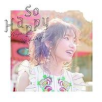 【Amazon.co.jp限定】So Happy(初回限定盤)(ポストカード付)
