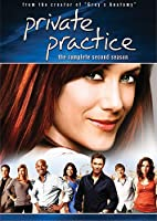 Private Practice: Complete Second Season [DVD] [Import]