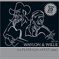 Best of Waylon & Willie: Plati