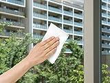 レック 激落ちシート 窓用 15枚 ( 窓洗い ・ 窓掃除 ) 画像