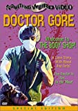 Doctor Gore [DVD] [1973] [Region 1] [US Import] [NTSC]