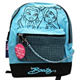 Medium Size Blue Bratz Kids Backpack with Jean Chainおもちゃ[並行輸入品]