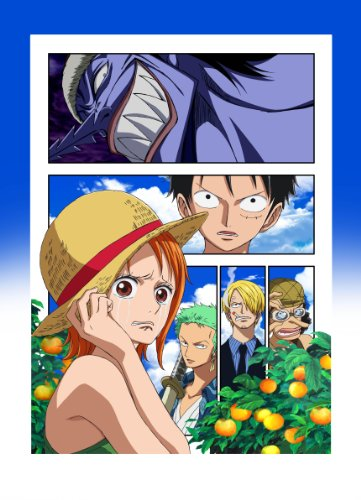 ONE PIECE エピソードオブナミ 〜航海士の涙と仲間の絆〜