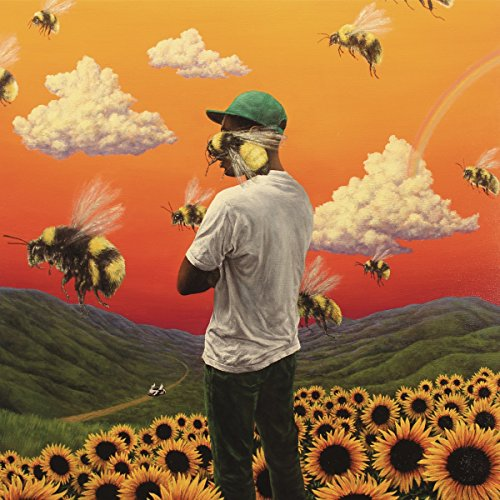 FLOWER BOY [2LP] [12 inch Analog]