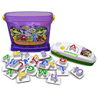 LeapFrog Letter Factory Phonics and Numbers [並行輸入品]