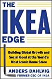The IKEA Edge: Building Global Growth and Social Good at World's Most Iconic Home Store McGraw-Hill Education