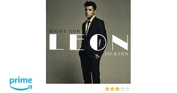Amazon   Right Now   Leon Jack...