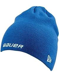 (バウアー) Bauer ユニセックス 帽子 ニット Bauer Ice Hockey Knit Toque [並行輸入品]