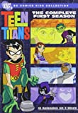 Teen Titans: Complete Seasons 1-5 [DVD] [Import]