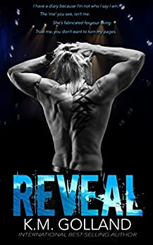 Reveal: A Wild Nights Standalone Novel by [Golland, K.M.]