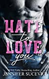 「Hate to Love You English Edition」の画像