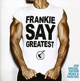 Frankie Say Greatest (Bonus CD)