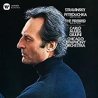 ストラヴィンスキー:バレエ「ペトルーシュカ」組曲、バレエ「火の鳥」組曲(UHQCD)