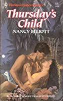 Thursday'S Child (Superromance)