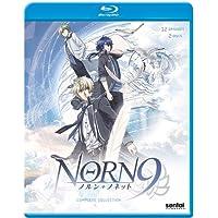 Norn9: Norn + Nonette/