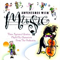 Adventures With Music