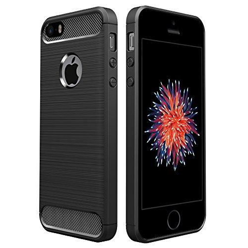 iPhone SE ケース 対応 Simpeak ラギッド Apple iPhone SE 5 5s...