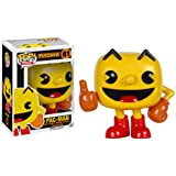 FUNKO POP! Games: Pac-Man - Pac-Man