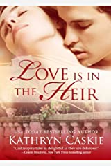 Love Is in the Heir (The Featherton Sisters Book 4) Kindle Edition