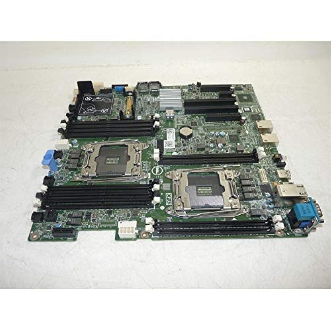 に沿ってギャラントリースクラップブックDell Poweredge システムボード R430/R530用 (認定整備済み)