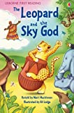 The Leopard and the Sky God (Usborne First Reading)