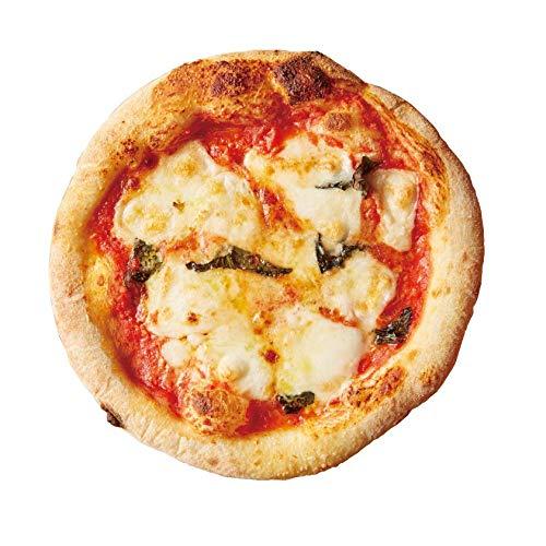 冷凍ピザ 5枚セット マルゲ山(マルゲリータ)ピザ山 石窯焼きピザ アースオーブン 手のべ 窯 冷凍 急速冷凍