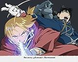 Fullmetal Alchemist: Brotherhood - Part 4 [Blu-ray] [Import]