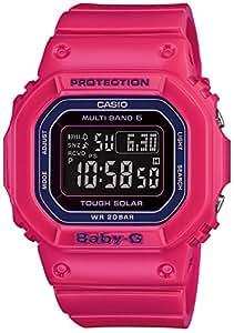 [カシオ]CASIO 腕時計 世界6局対応電波ソーラー Baby-G Tripper BGD-5000-4JF レディース