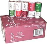 世界初の缶入りワイン バロークス5種セット(飲み比べセット)250ml×24本入り 1箱