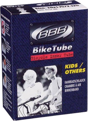 BBB 自転車 チューブ AV BTI-21 米式  20X...