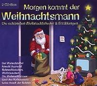 Morgen Kommt Der Weihnach