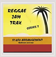 Reggae Jam Trax Series 2