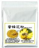 蜜蜂花粉・袋入 380g ビーポーレン スペイン産 100% / 自然健康社
