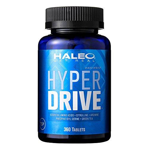 ハレオ ハイパードライブ 360タブレット