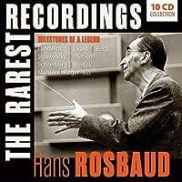 The rarest Recordings