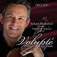 Volupt?: Music for Viola & Piano