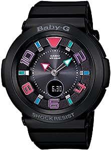 [カシオ]CASIO 腕時計 Baby-G Tripper 世界6局対応電波ソーラー   BGA-1601-1BJF レディース