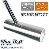 Tru-Roll ゴルフ センターシャフト シルバー TR-III パター Golf Putter 長さ/グリップ:33インチ/オリジナル