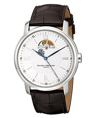 (ボーム&メルシエ)Baume & Mercier 腕時計 メンズ Men`s 8688 Classima Executives Automatic Silver Dial Watch ボーム&メルシエ クラシマ 自動巻時計[並行輸入品]gellmoll