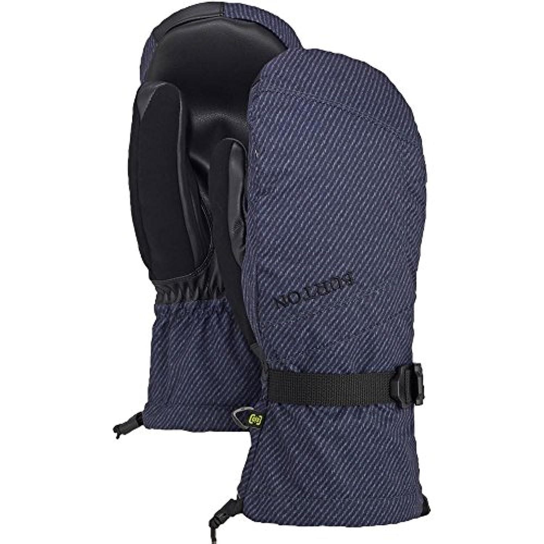 (バートン) Burton メンズ 手袋?グローブ Burton Profile Mittens 2018 [並行輸入品]