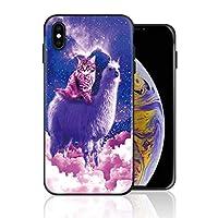 iPhone 6/6s 携帯カバー 宇宙 アルパカ 猫 カバー TPU 薄型ケース 防塵 保護カバー 携帯ケース アイフォンケース 対応 ソフト 衝撃吸収 アイフォン スマートフォンケース 耐久