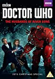 Doctor Who - The Husbands of River Song: 2015 Christmas Special [Import anglais]