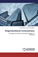 Organizational Innovativeness in the Housing Industry