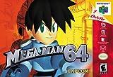 Mega Man 64 / Game