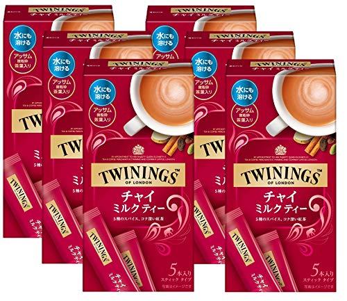 TWININGS(トワイニング)『チャイミルクティー』