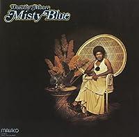 MISTY BLUE (1992-01-20)